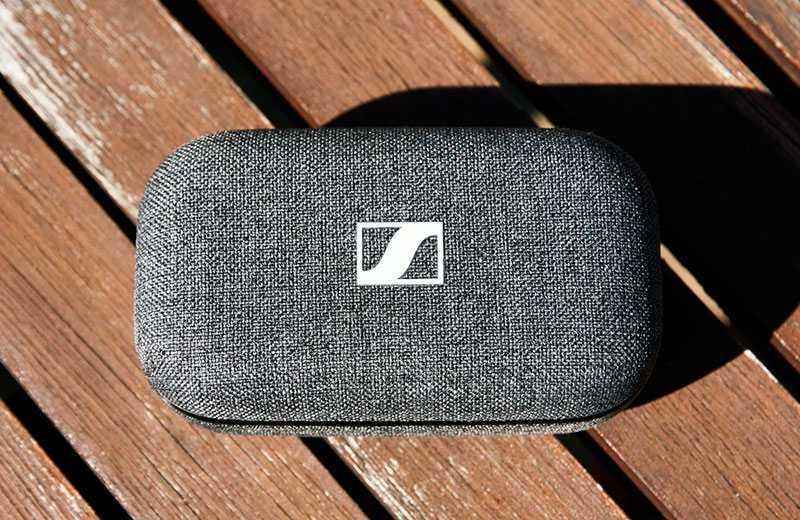 Sennheiser Momentum True Wireless 2 отзывы