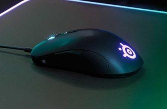 Обзор SteelSeries Sensei Ten: мышь без недостатков — Отзывы TehnObzor
