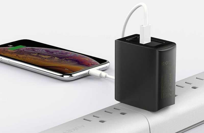 Что такое USB-PD?