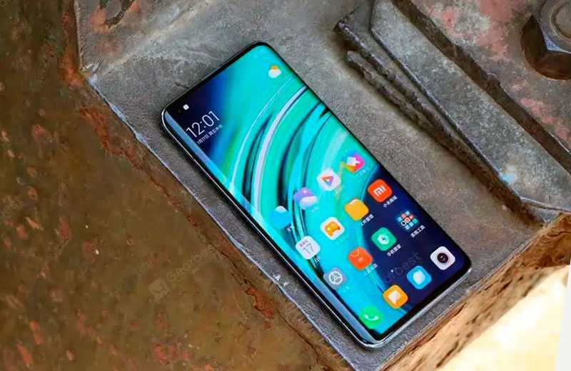 Xiaomi Mi 10 Pro 5G обзор