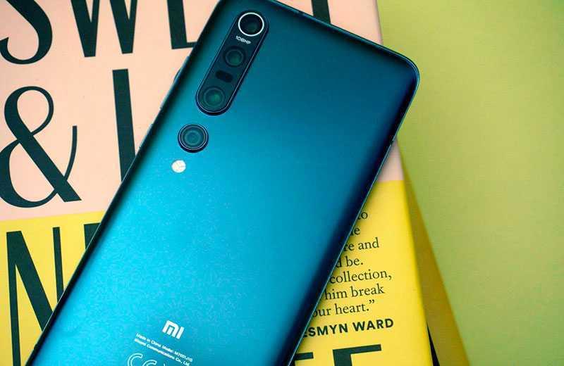 Обзор Xiaomi Mi 10 Pro 5G