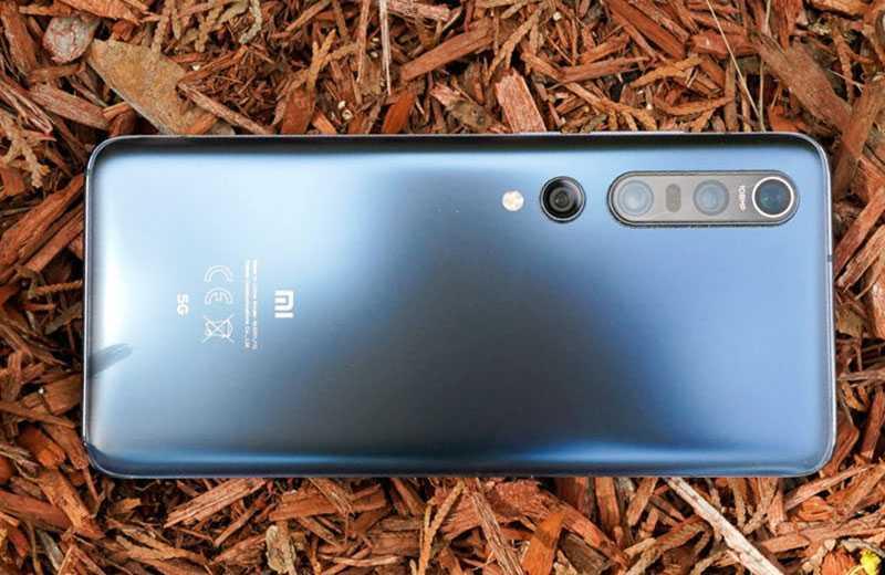 Характеристики Xiaomi Mi 10 Pro 5G и цена