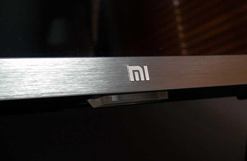 Обзор Xiaomi Mi TV 4S 55