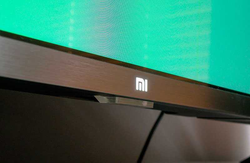 Xiaomi Mi TV 4S 55 качество картинки