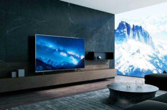 Обзор Xiaomi Mi TV 4S 55: почти народный телевизор — Отзывы TehnObzor