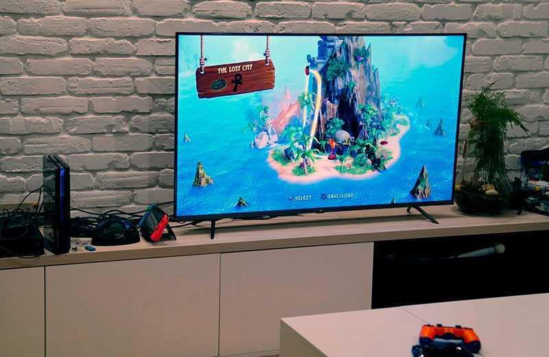 Характеристики Xiaomi Mi TV 4S 55 и цены