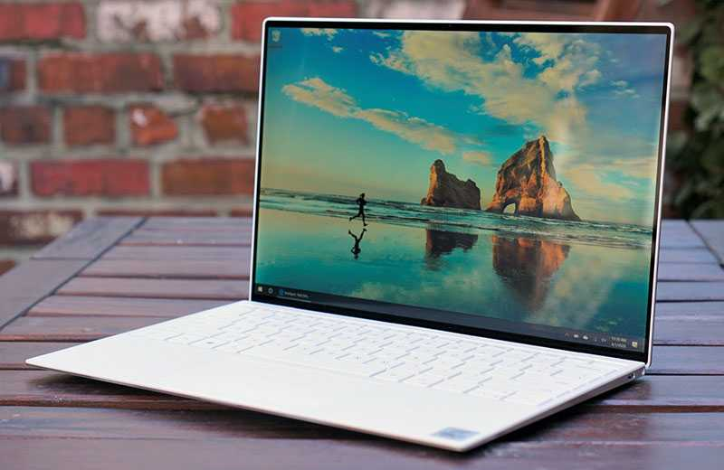 Звук Dell XPS 13 (2020)