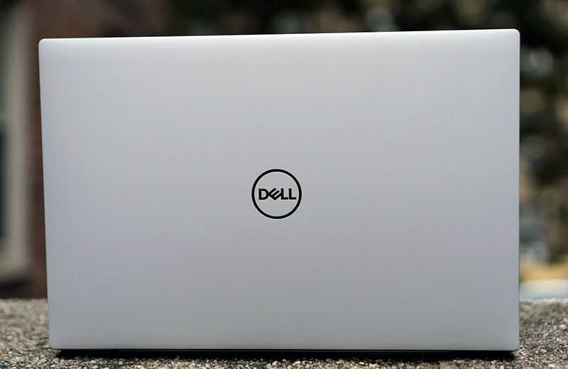 Dell XPS 13 (2020) автономность