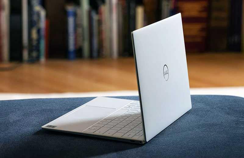 Dell XPS 13 (2020) отзывы