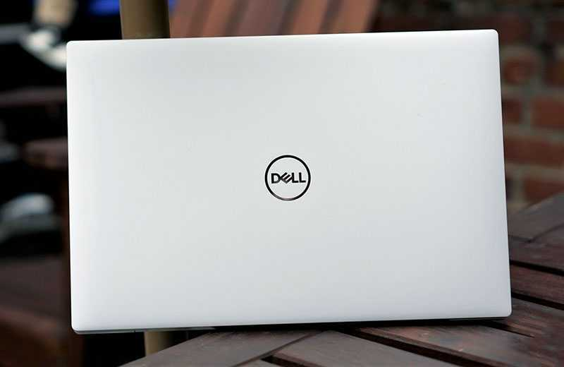 Dell XPS 13 (2020) дизайн