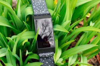 Обзор Fitbit Charge 4: фитнес-браслет с GPS и Spotify — Отзывы TehnObzor