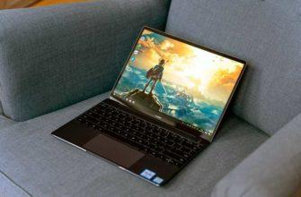 Обзор ультрабука Huawei MateBook X Pro 2020 — Отзывы TehnObzor