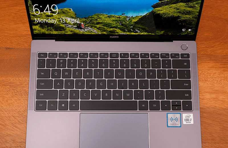 Ультрабук MateBook X Pro 2020