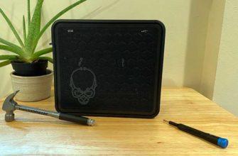 Обзор Intel NUC 9 Extreme Kit: потенциал в маленьком корпусе — Отзывы TehnObzor