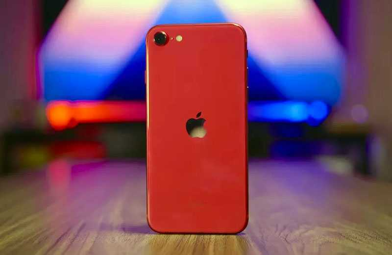 iPhone SE 2 (2020) отзывы