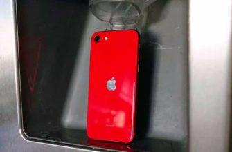 Обзор iPhone SE 2 (2020) маленького смартфона — Отзывы TehnObzor