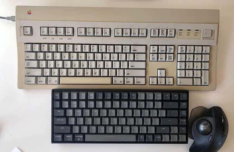 Какую клавиатуру выбрать — обзор решений