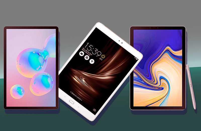 Какой планшет лучше купить?