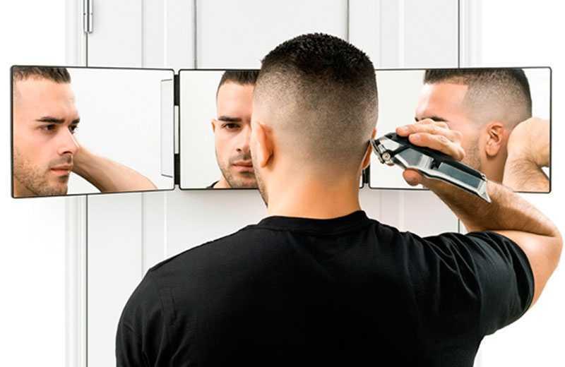 Как подстричься самому в домашних условиях?