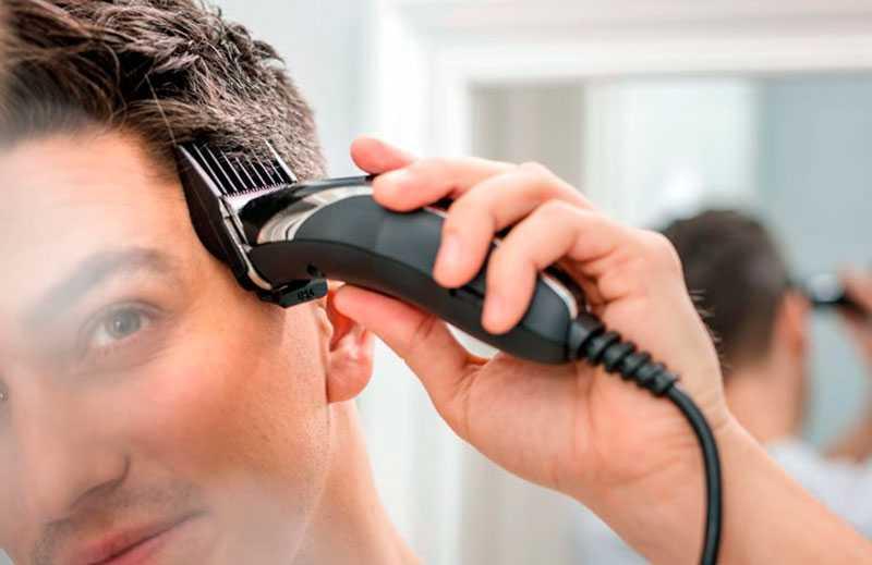 Что значит хорошая машинка для стрижки волос?