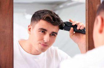 Лучшая машинка для стрижки волос — ТОП 5 от TehnObzor