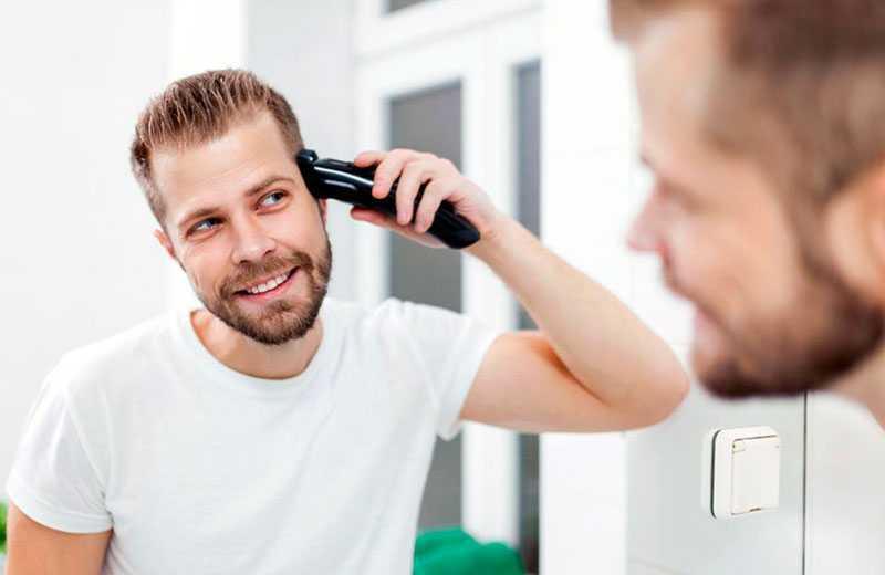 Рейтинг машинок для стрижки волос?