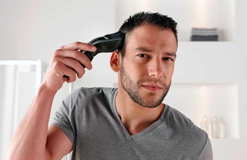 Что выбрать,чтобы подстричься дома самому?