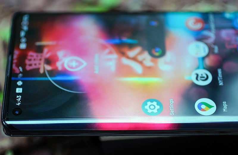 Motorola Edge Plus отзывы