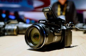 Обзор Nikon P950: камера с 83-кратным зумом — Отзывы TehnObzor