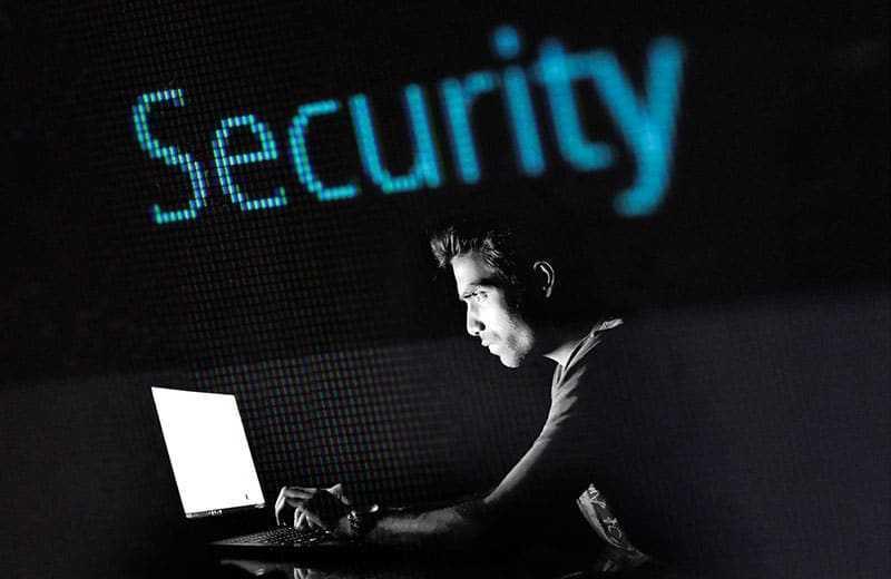 Усильте шифрование данных