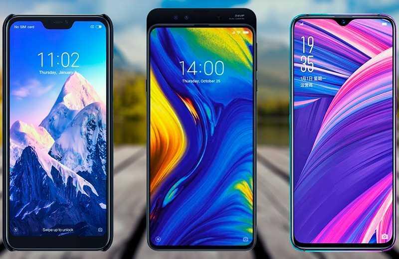 ТОП 15 лучших китайских смартфонов 2020 года цена и качество