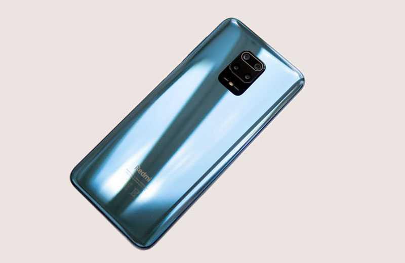 Характеристики Xiaomi Redmi Note 9S