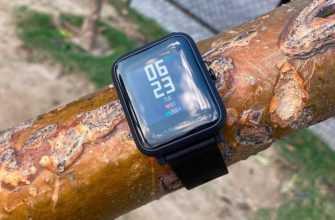 Обзор Amazfit Bip S: обновлённые фитнес-часы — Отзывы TehnObzor
