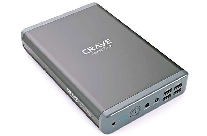 Crave PowerPack