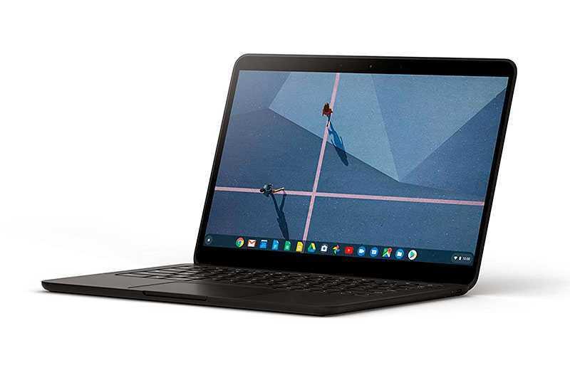 Google PixelBook Go – ультрабук с ChromeOS