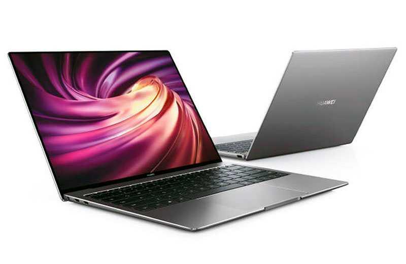 Huawei MateBook X Pro – лучший ультрабук для основных задач