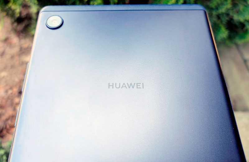 Huawei MatePad T8 обзор
