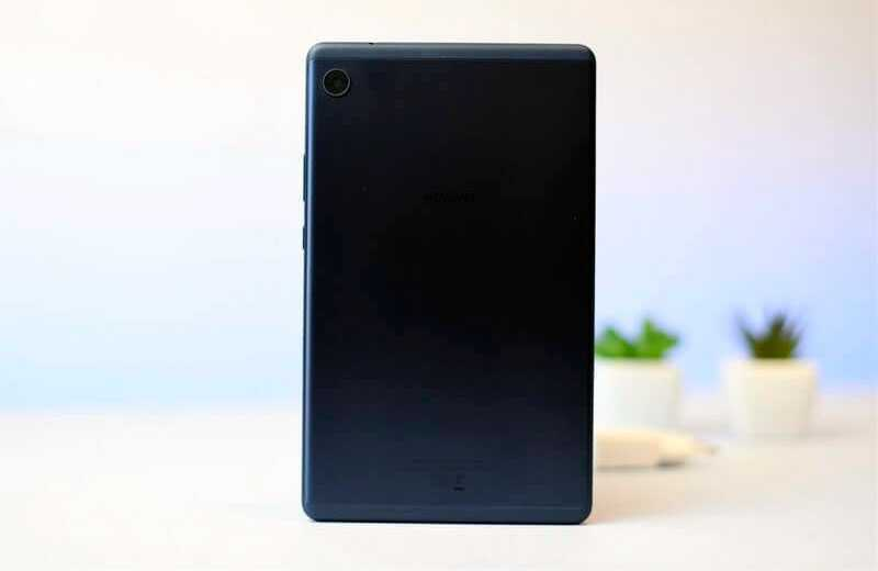 Huawei MatePad T8 отзывы