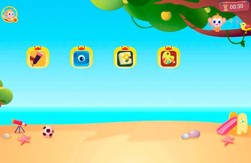 Huawei MatePad T8 детский уголок
