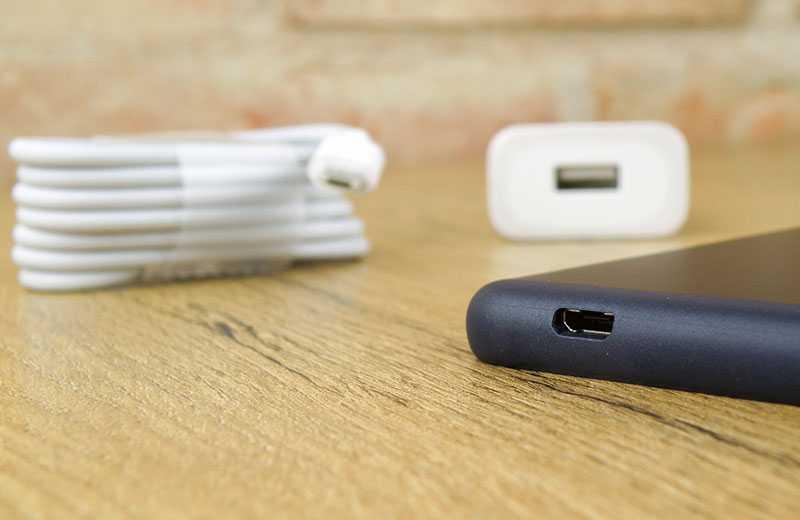 Huawei MatePad T8 зарядка