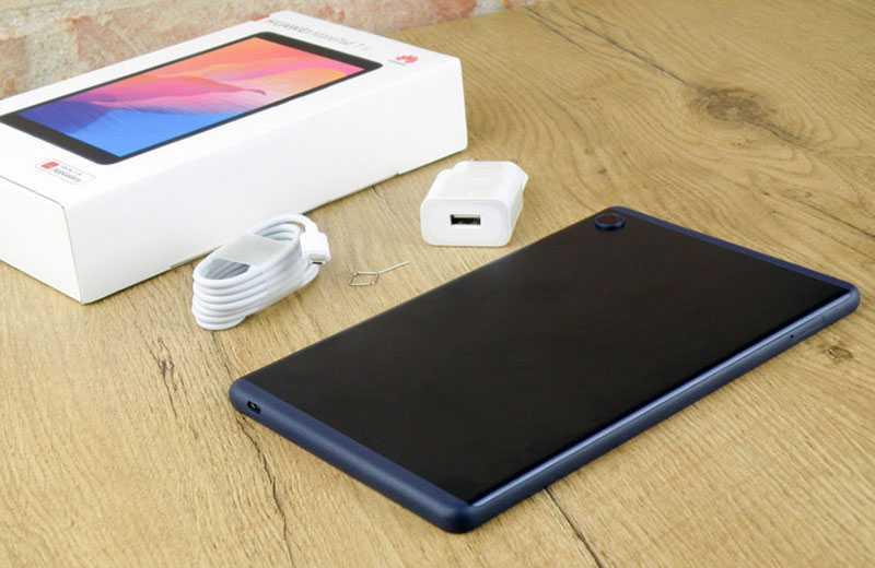 Характеристики Huawei MatePad T8 LTE и цена