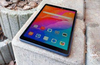 Обзор Huawei MatePad T8: недорогой планшет с возможностями — Отзывы TehnObzor
