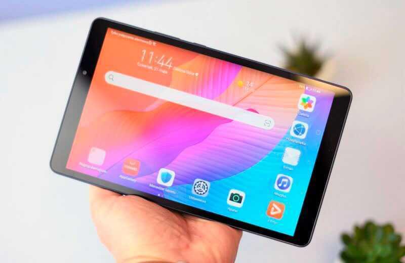 Huawei MatePad T8 LTE