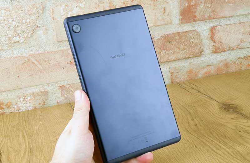 Планшет Huawei MatePad T8 LTE