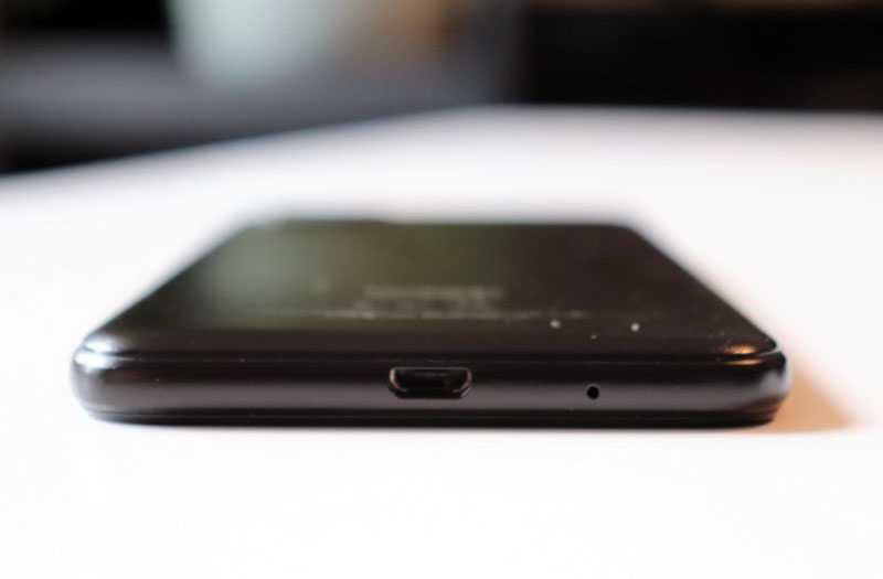 Huawei Y5p звук
