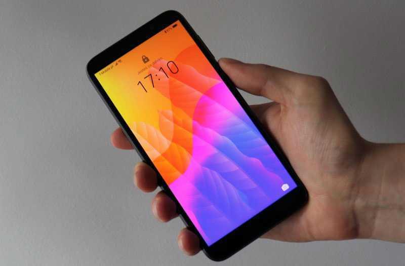 Huawei Y5p отзывы