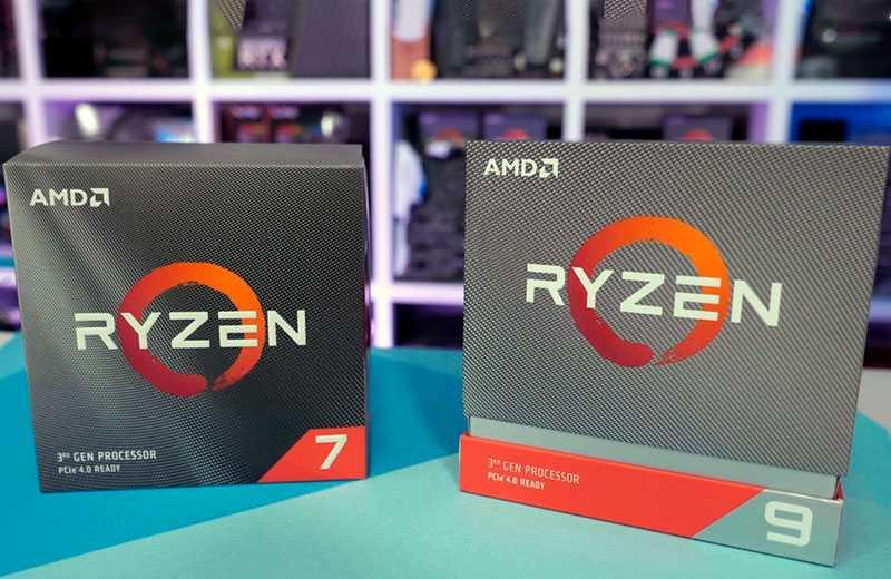 Как разогнать процессор AMD самому?