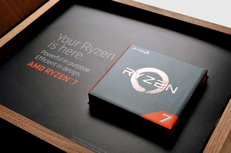 Стоит ли разгонять процессор AMD?