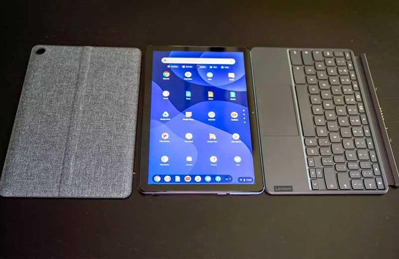 Lenovo Chromebook Duet отзывы