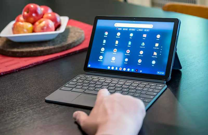 Lenovo Chromebook Duet альтернативы
